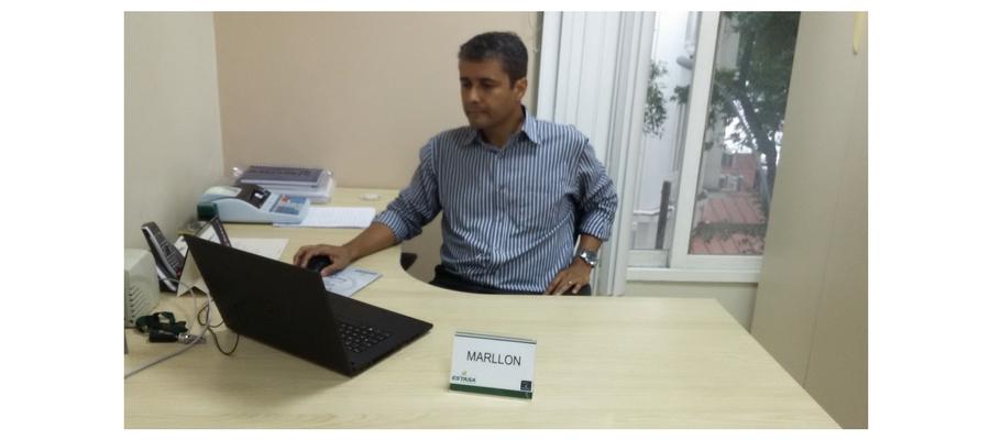 Marllon Uaki Furtado é gerente geral da Estasa e discorre sobre diversos aspectos que tangem a vida do síndico para a pauta: Manutenção Predial: uma responsabilidade do síndico.